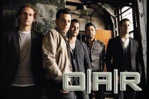 OAR-1
