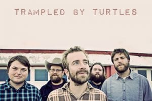 Trampled-By-Turtles